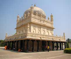 Tour Package In Bangalore